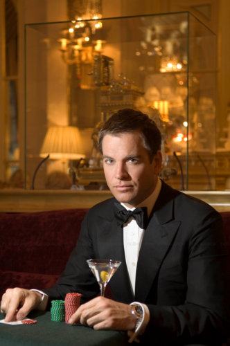 CBS Watch '07 - michael-weatherly Photo