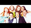 Cast - castle photo