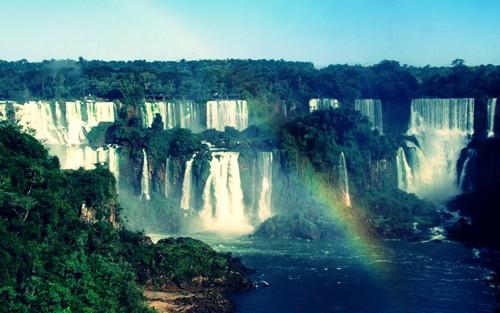 Cataratas do Iguaçu [Paraná/Misiones]