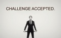 Challenge Accepted . - neil-patrick-harris wallpaper