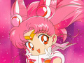 Chibiusa - bakugan-and-sailor-moon wallpaper