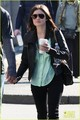 Chris Zylka &amp; Lucy Hale: Holding Hands in Vancouver! - lucy-hale photo