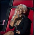 Christina - The Voice