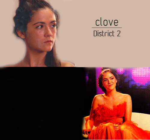 Clove<3
