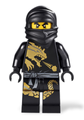 Cole - ninjago screencap