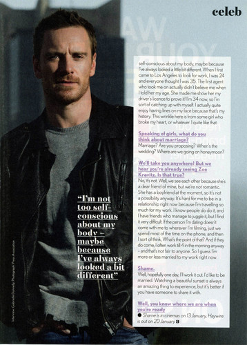 Company (UK) Magazine | Feb 2012