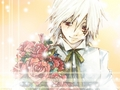 D. Gray - Man Anime