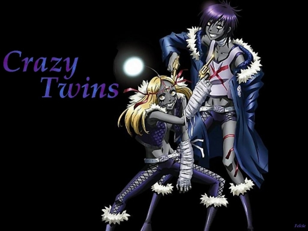 D gray man anime d gray man photo 28835936 fanpop - D gray man images ...