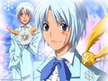 D. Gray - Man Anime - dgray-man photo