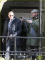Daniel Craig Suits Up for 'Skyfall' - daniel-craig photo