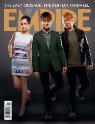 Daniel, Emma, and Rupert