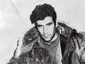 Deniz Gezmiş (27 february 1947; Ankara – 6 may 1972; Ankara