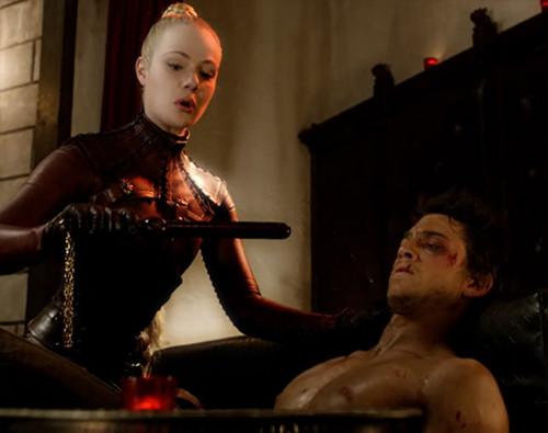 Mistress Denna