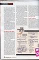 Dianna Agron Cosmopolitan interview pg. 2