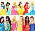 Disney Princess !