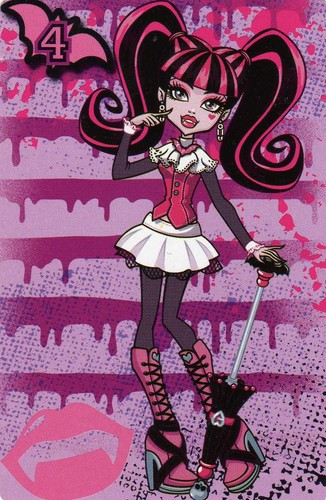 Draculaura - monster-high Photo
