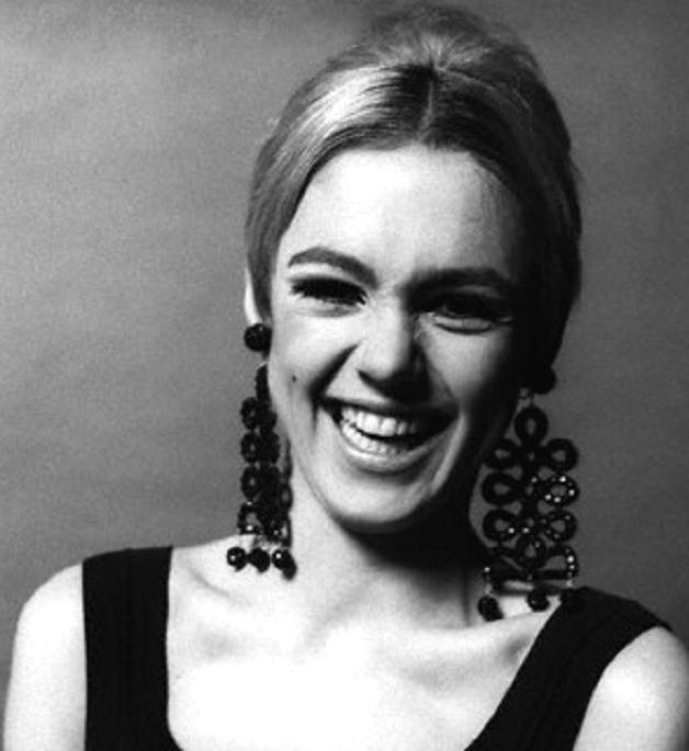 "Edith Minturn ""Edie"" Sedgwick (April 20, 1943 – November 16, 1971)"