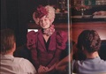 Effie, Katniss and Peeta