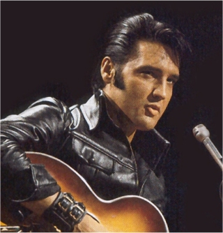 Pics Photos - Elvis Aaron Presleya January 8 1935 August 16 1977
