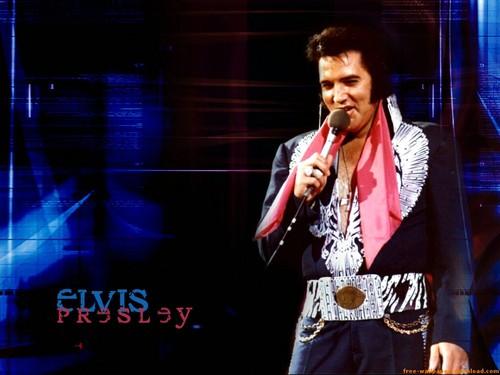 Elvis Presley August 16 1977
