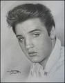 Elvis Aaron Presley a (January 8, 1935 – August 16, 1977
