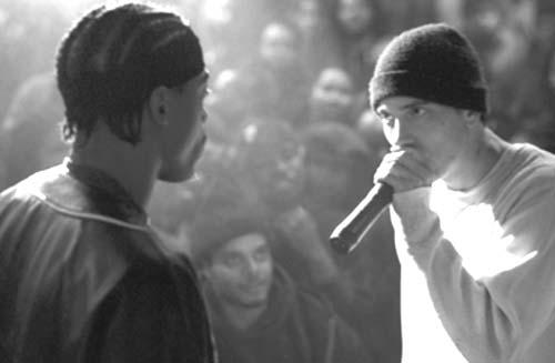 EMINEM wallpaper called Eminem