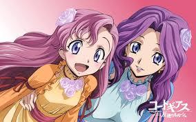 Euphie and Cornelia