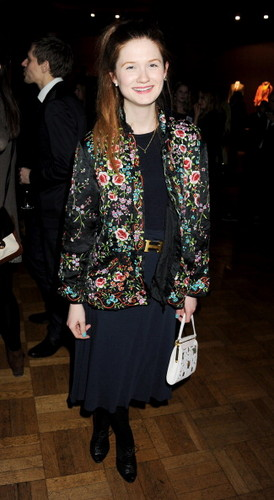 Evening Standard Film Awards - February 6, 2012