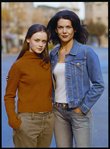 Gilmore Girls (HQ)