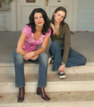 Gilmore Girls (HQ) - gilmore-girls photo