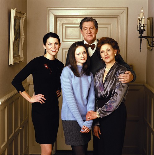 Gilmore Girls fond d'écran called Gilmore Girls (HQ)