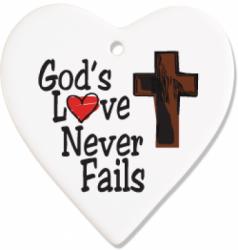 God, Love, and Faith