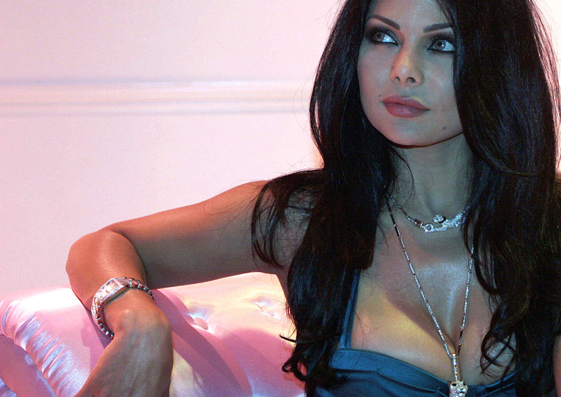 Haifa Wehbe Porno 108