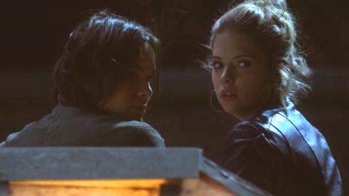 Hanna/Caleb 2x18ღ