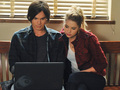 Hanna/Caleb 2x20 - hanna-and-caleb photo