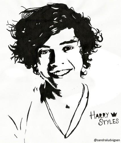 Harry >3