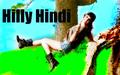 Hilly Hindi