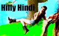 Hilly Hindi - the-hillywood-show wallpaper