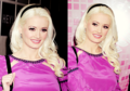 Holly - holly-madison fan art