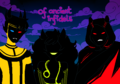 Homestuck Art - homestuck photo