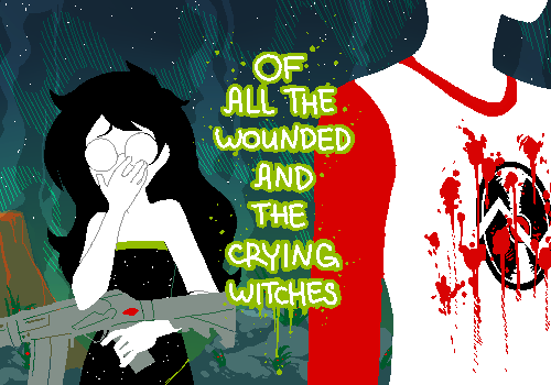 Homestuck Art