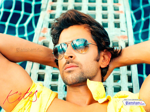 Hrithik - hrithik-roshan Wallpaper