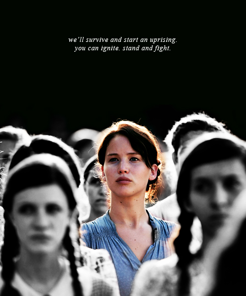 Hunger Games Fan Art - The Hunger Games Fan Art (28885107) - Fanpop