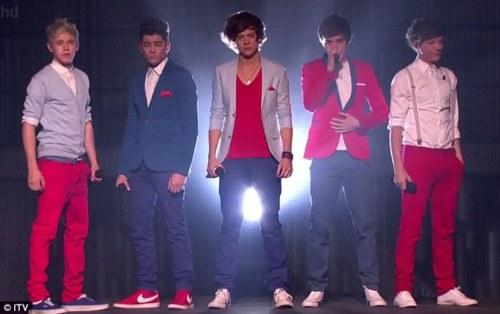 I;ll Meet Them One Day!!! ;)