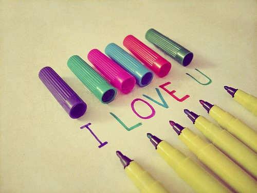 I प्यार u.