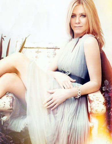 InStyle March 2012