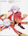 Inori - guilty-crown photo