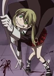 Insane Anime Characters