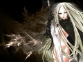 Irene - claymore-anime-and-manga photo