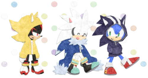 Nhím Sonic hình nền called áo khoác